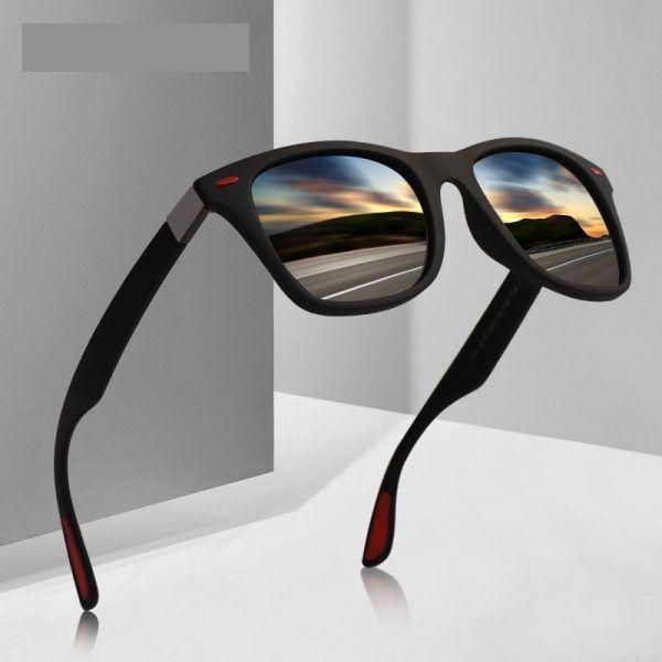 cc4c85c0d ▷Gafas de sol polarizadas para hombre 2019 - Muy Gafas